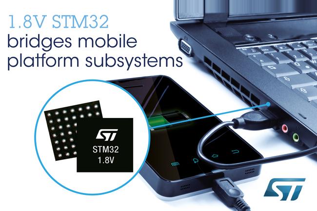 1.8V-STM32